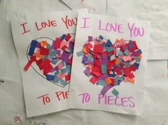 Valentines Day Craft Ideas for kids