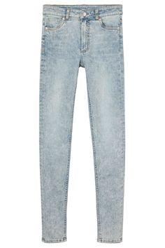 Monki | Jeans | Mocki Ice blue