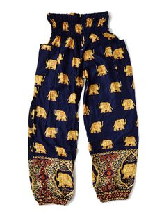 """Tyke – The Elephant Pants. Get 15% off your purchase with the code """"KLONG"""" !"""