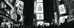 Hillsong takes over New York's Times Square with No Other Name adverts | Christian News on Christian Today