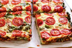 Fodmap recipe - Tuck into a simple and delicious weeknight meal with this spinach and ham frittata. See notes section for Low FODMAP diet tip. Fodmap Recipes, Diet Recipes, Cooking Recipes, Healthy Recipes, Fodmap Foods, Unislim Recipes, Bulk Cooking, Family Recipes, Lunch Recipes