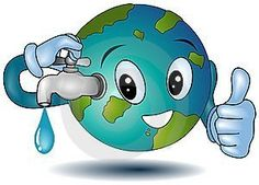 Slogan For Save Water Save Mother Earth, Save Our Earth, Save Water Slogans, Save Water Poster Drawing, Save Earth Drawing, Save Water Save Life, Earth Drawings, Importance Of Water, Underwater Painting
