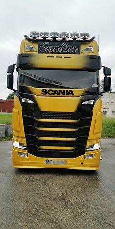 Big Rig Trucks, Show Trucks, Customised Trucks, Big Tractors, Volvo Trucks, Transportation, Vehicles, Trailers, Twitter