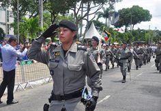 Polícia Militar Estado da Paraíba