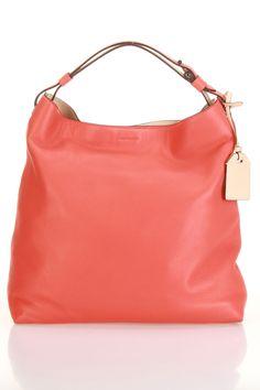 Reed Krakoff Handbag In Coral.