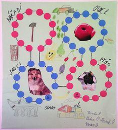 Desková hra - podstatná jména - 2. třída - využití koleček z matematiky Kids Rugs, Home Decor, Decoration Home, Kid Friendly Rugs, Room Decor, Home Interior Design, Home Decoration, Nursery Rugs, Interior Design