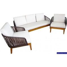 Sofas - Luckys Discount Centre Outdoor Sofa, Outdoor Furniture, Outdoor Decor, Waterproof Cushions, Sleeper Couch, Lounge Suites, Single Sofa, Patio Seating, High Quality Furniture