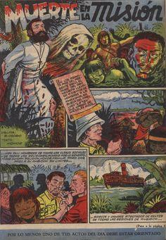 Revista Avanzada. Año 1953. Número 1.