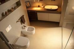 Rivestimento per il bagno contro l'umidità