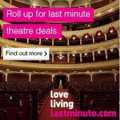Free or Cheap London Theatre Tickets