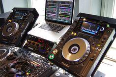 i corsi - RE.CREATIVE 12.0 - DJ & Electronic Music School EDM