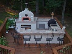Deck and Patio Design for Optimal Outdoor Entertaining | Archadeck Outdoor Living