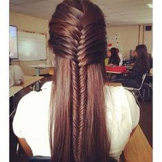 Hairstyle ♡