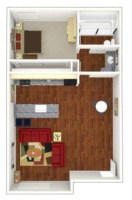 Summerwood Apartments in La Habra, CA - LA Habra, CA | Apartment Finder