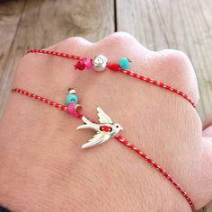 #μαρτης #μαρτακια #springbracelet #springtime #ladybug🐞 🌼🌼🌼🌼🐞🐞🐞🐞 #martis Friendship Bracelets, Handmade Jewelry, Delicate, Instagram, Ideas, Handmade Jewellery, Jewellery Making, Diy Jewelry, Thoughts