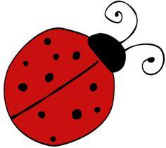free ladybug clip art free ladybug clipart cute ladybugs rh pinterest com free clipart ladybug ladybug clip art free printable