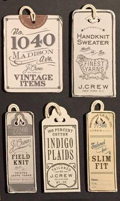 J.Crew Swing Tickets