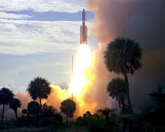 Viking 1 Launch by NASA on The Commons, via Flickr