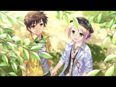 1-Hour Anime Music Mix - Most Peaceful and Happy Music - YouTube