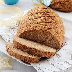 Swedish Limpa Bread Recipe -I've entered my bread in several fairs and it has won every time! Orange and anise give it a subtle, but wonderful flavor. Swedish Bread, Swedish Foods, How To Make Bread, Food To Make, Bread Recipes, Baking Recipes, Finnish Recipes, Scandinavian Food, Yummy Recipes