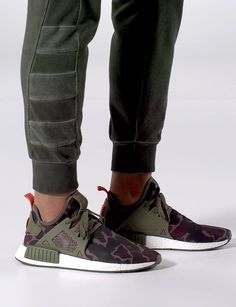 promo code 6e183 2528e About Quality Of Products ADIDAS NMD R1 CAMOUFLAGE Authentic