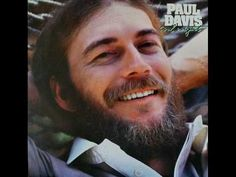 PAUL DAVIS -  Cool Night. great, great song. makes me think of growing up... and oh so many memories.