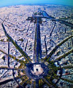 Amazing Paris!