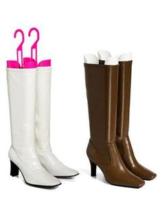 Problem: Sagging Boots