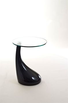 nice modern side table