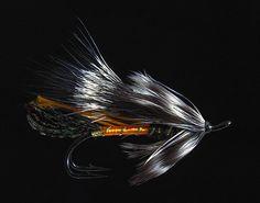Flyfishing Flies