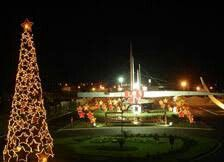 Sonho de Natal - Santa Fé do Sul