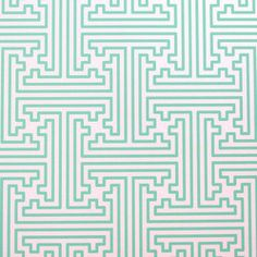 Flavor Paper - Flavor Paper - Terminal Wallpaper - Designed by Traditional andFlavor Paper. This tight maze is an arresting traditional Chin...
