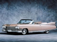 pictures of classic cadillac cars - Google Search