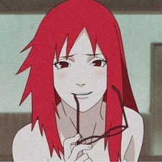 Naruto Shippuden Sasuke, Anime Naruto, Naruto Girls, Naruto Tumblr, Naruto Art, Karin Naruto, Karin Uzumaki, Anime School Girl, Sad Anime Girl