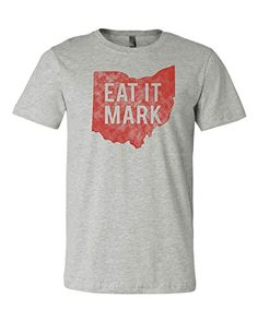 Eat It Mark T-shirt | Ohio States It's Feelings About May #osu, #markmay, #nationalchamps, #ohio http://www.amazon.com/dp/B00S738O14/ref=cm_sw_r_pi_dp_8szTub10T5QFN