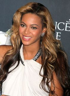 Beyonce Knowles Gemstone Studs - Beyonce wore a pair of large silver and gemstone earrings while at Macy's in NYC celebrating the launch of her fragrance, Pulse.