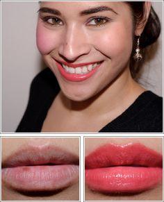Guerlain Nahema (143) Rouge Automatique Lipstick Review, Photos, Swatches from http://www.temptalia.com/guerlain-nahema-143-rouge-automatique-lipstick-review-photos-swatches
