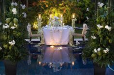 How Far In Advance Should You Book Your Wedding Space? From Preston Bailey (VIDEO)