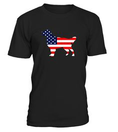 "# Patriotic Golden Retriever T-Shirt .  Special Offer, not available in shops      Comes in a variety of styles and colours      Buy yours now before it is too late!      Secured payment via Visa / Mastercard / Amex / PayPal      How to place an order            Choose the model from the drop-down menu      Click on ""Buy it now""      Choose the size and the quantity      Add your delivery address and bank details      And that's it!      Tags: Gift idea for lovers of Golden Retrievers effect…"