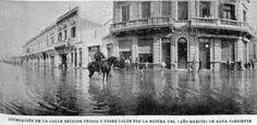 Resultado de imagen para fotos antiguas del barrio de belgrano