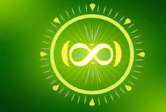 Banii in Ordinea Divina Reiki Symbols, Spiritual Symbols, Money Magic, Sigil Magic, Wealth Affirmations, Infinity Symbol, Angel Art, Sacred Geometry, Law Of Attraction