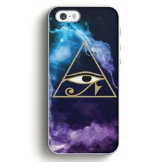 The Eye Of Horus iPhone 5|5S Case | Aneend