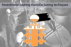 Investment casting is most versatile manufacturing technique since decades…