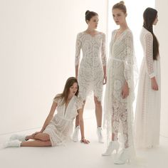 Lover The Label releases White Magick Capsule Collection