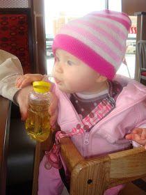 Honey Bear Sippy Cup @Kassondra Gallegos