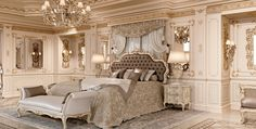 beautiful italian bedroom furniture - Google Search