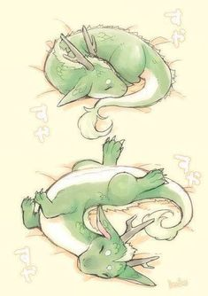 Click this image to show the full-size version. – Cute little Japanese dragon C… Click this image to show the full-size version. – Cute little Japanese dragon Click this image to show the full-size version. Fantasy Kunst, Fantasy Art, Fantasy Dragon, Cute Animal Drawings, Art Drawings, Funny Drawings, Drawings Of Dragons, Adorable Drawings, Wolf Drawings