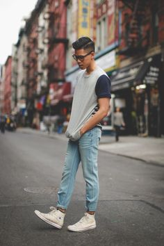The New Classic Wardrobe Staples For This Spring ... | Closet Freaks | Menswear Blog By Anthony Urbano