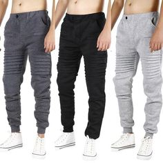 Males Hot Sexy Black Patent Leather Low Waist Trousers New Style Streetwear Pantalon Hombre Nightclub Stage Performance Costumes Traveling Pants