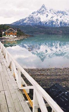 Torres del Paine National Park i